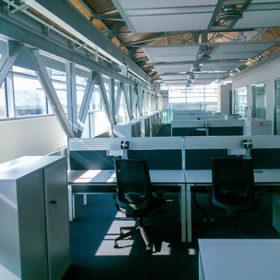 Opere di finitura uffici Carl Zeiss